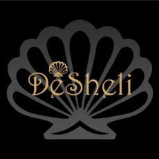 косметика Desheli