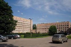 дорожная больница ржд