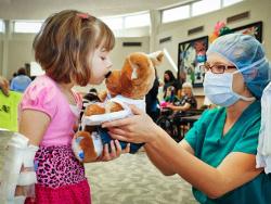 Детский медцентр