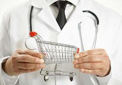 магазин здоровья