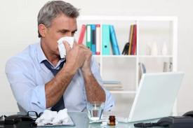 бескровный тест на аллергены