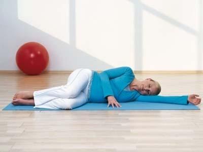 Гимнастика для беременной при тазовом предлежании 5