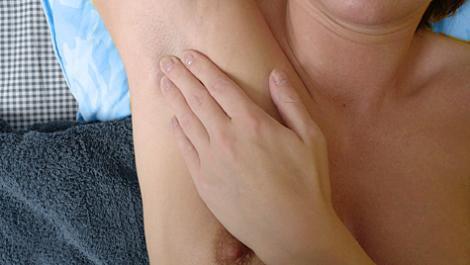 Самообследование молочных желез Фото 4