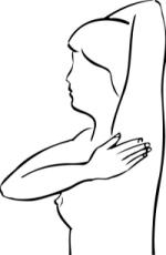 Самообследование молочных желез Фото 6